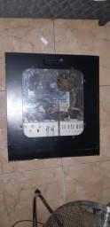 """PC sem HD e placa mãe com problemas ( vendo peças)  / """"""""""""""""""""preços na descrição"""""""""""""""""""