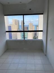 Sala/Conjunto para aluguel possui 40 metros quadrados em Pina - Recife - PE
