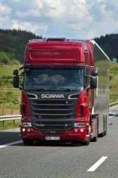 Compre seu caminhão pelo financiamento ou consórcio