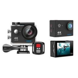 Título do anúncio: Câmera esportiva Eken H9r 4k Original Wifi Visor Controle Prova D'agua