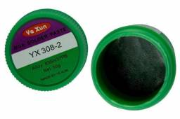 Solda Em Pasta Yaxun Yx-308-2 50g Para Chip's Bga E Smd