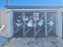 Título do anúncio: Casa com 3 dormitórios para alugar, 110 m² por R$ 900,00/mês - Palmital - Marília/SP