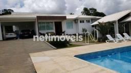 Título do anúncio: Casa de condomínio à venda com 4 dormitórios cod:798886