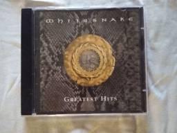 CD Whitesnare usado