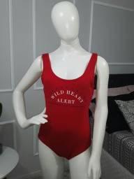 Body importado Pull & Bear