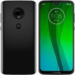 Smartphone Motorola Moto G7 64GB - Ônix<br>4,2(1.089)