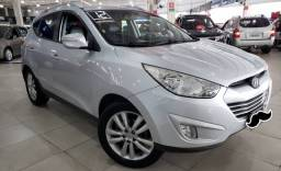 Hyundai Ix35 Automatico 2012
