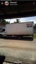 Título do anúncio: Vendo caminhão