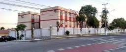 Vendo um excelente apartamento no Condominio Visconde  Do Rio Branco, na Estradinha.
