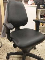 Título do anúncio: Cadeira ergonômica em tela