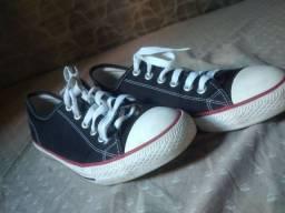Título do anúncio: Sapato All Star (T: 41 ) 60,00 semi novo