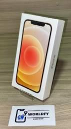 Iphone 12 128gb branco (lacrado)