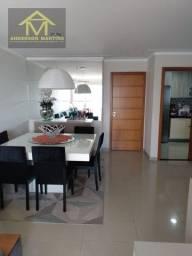 Título do anúncio: Belíssimo apartamento 3 quartos na Praia da Costa ? cód. 17730 AM