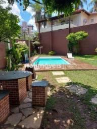 Casa de condomínio à venda com 3 dormitórios em Santa branca, Belo horizonte cod:37169