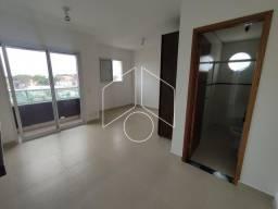 Título do anúncio: Apartamento para alugar com 1 dormitórios em Cascata, Marilia cod:L9631