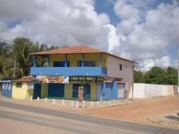 Excelente casa de praia em Jacumá
