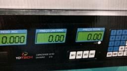 Balança Eletronica Digital - nova na caixa