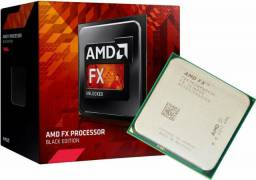 Kit fx 8300+placa mãe+ 8GB ddr3 com 5 meses de uso