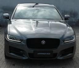 Jaguar Xe - 2018