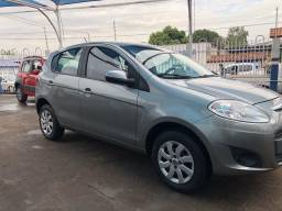 Palio Attractive 1.0 2013 *36 mil kms - 2013