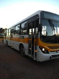 Vende ônibus - 2009