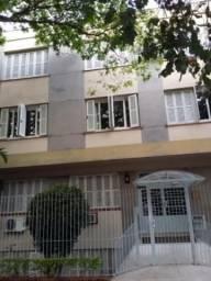 Apartamento à venda com 2 dormitórios em São joão, Porto alegre cod:CT1984