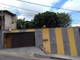 Casa à venda com 2 dormitórios em Dom bosco, Poços de caldas cod:1594