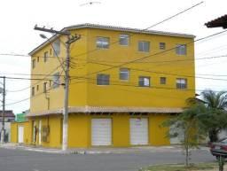 Prédio comercial à venda com 0 dormitórios em Lagoa de carapebus, Serra cod:524