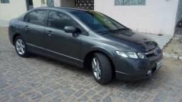 Honda Civic Automático 2007 - Carro de Fino Trato - 2007