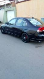 Honda civic tubarao - 2005