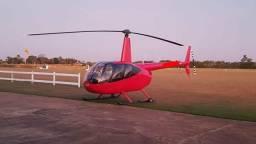 Helicóptero 2004 - 2004