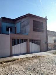 Casa Duplex no Bairro José Valter