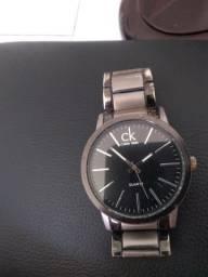 1bc7840d453 Vendo relógio calvin Klein