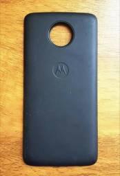 Moto Snap - Power Pack (Bateria Removivel da Motorola)
