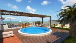 1358 - Apartamento no Cabo Branco