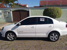 Pólo Sedan Imotion - 2014