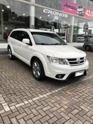 Vendo Fiat Freemont 7 Lugares - 2012