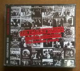 Rolling Stones - CD Triplo Singles Collection - Importado e lacrado comprar usado  Gramado