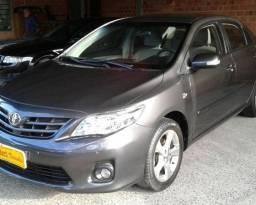Toyota - Corola - XEI 2.0 FLEX - 2014 - 2014