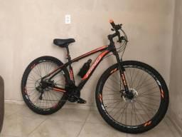 Bicicleta RINO Atacama aro 29
