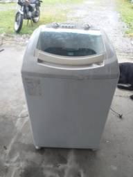 Vendo máquina de lavar roupa cônsul maré 10kls