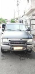 Ranger diesel Uno Flex - 2004