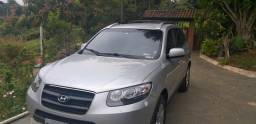 Vendo ou troco por carro menor - 2008