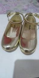 Sapato 23 novo sem uso