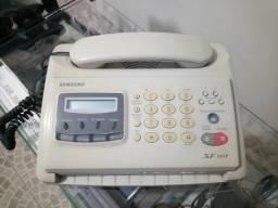 Telefone e Fax Sansung, Semi-novo Baratíssimo!!! Aproveite!!!