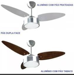 Ventilador de teto Fharo Ventsol novo