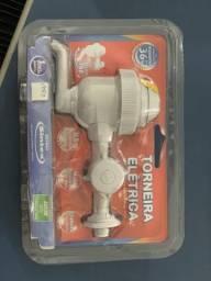 Torneira elétrica Sintex tradicional 4400W 127V 3 temperaturas