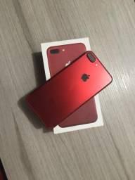 IPhone 7 Plus 128 Giga