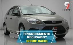 Focus Score Baixo Pequena Entrada - 2012