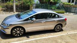 Honda Civic LXR 2.0 Flexone - 2015